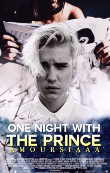 One Night With The Prince • jariana