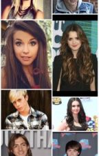 The Inseparable Two....A Raura Story by kykybugg