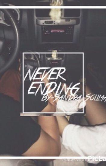 Never Ending -Shamila Fanfic
