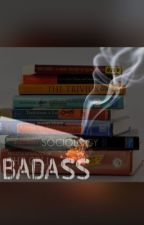 Badass by PtxLameWriter