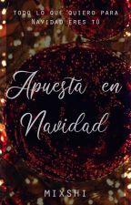 ★Apuesta en Navidad★ «GureShin» by -Mixshi12-