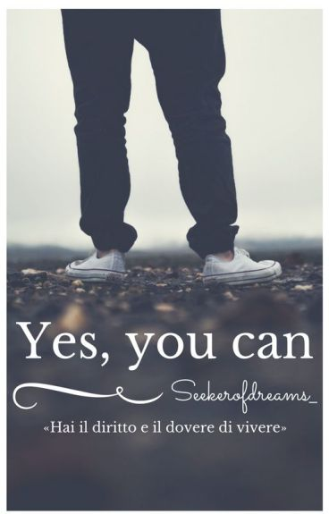 Yes, you can | #Wattys2016