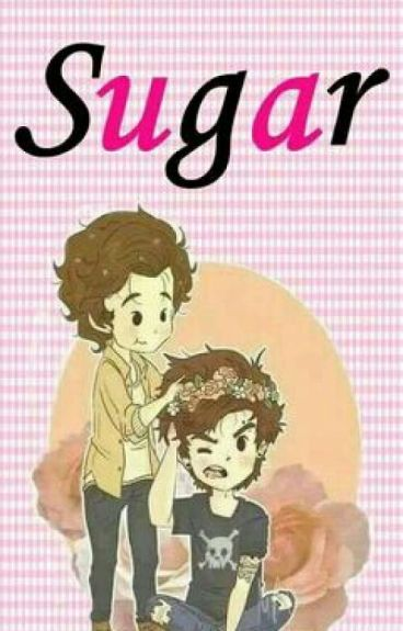 SUGAR | Larry Stylinson.