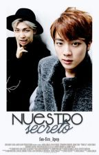 Nuestro Secreto *Namjin Lemon* by fan-fics_kpop