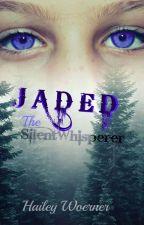 The SilentWhisperer by HaileyWoerner