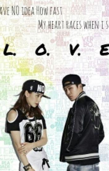 L.O.V.E♥
