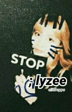 lyzee | hoshi by elliefrappe