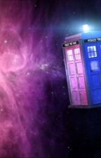 Doctor Who Quotes by TheBookBakery