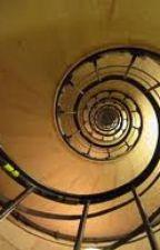 """""""Spiral Staircase"""" by GarrettPollock17"""
