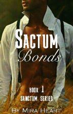 Sanctum Bonds by MiraHeartWild