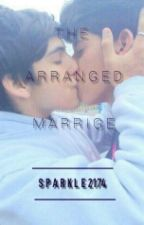 The Arranged Marrige BxM by sparkle2174