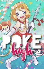 Poke-High by Queen_Ilene