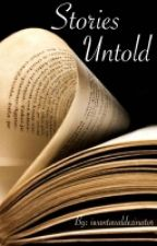 Stories Untold [One Shots based off Pictures] by iwantavaldezinator