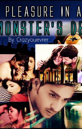 Pleasure In A Monster's Den [Book-2 in Facade Series]