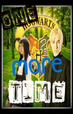 One More Time  ~ [Draco Malfoy Love Story/Fan fiction] by PaniniRina