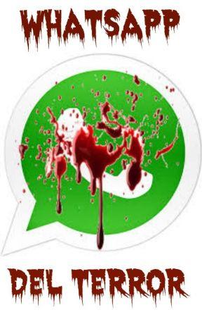 Whatsapp del Terror by leo_live