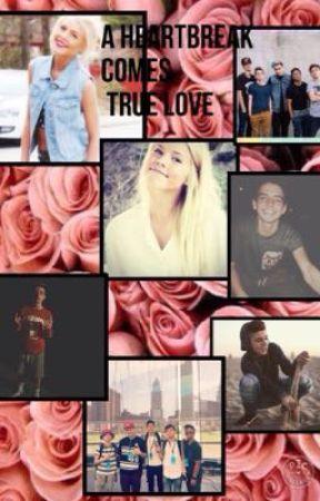 A Heartbreak Comes True Love~ Zach Clayton by Madi_Hemmings02