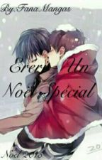 Ereri - Un Noël Spécial by Fanfic_Manga_et_Kpop