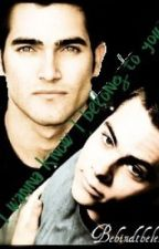 I wanna know I belong to you{Derek/Stiles} by behindthelense