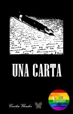 UNA CARTA (Gay-Slash) by Animalito-de-la-luz