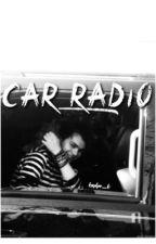 car radio::malum by Kaylyn_K