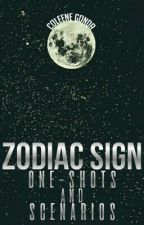 Zodiac Sign Scenarios by RegularBleachDrinker