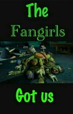 TMNT ONE-SHOTS [REQUEST CLOSED] by KrazyLittleFan
