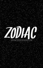 Zodiac by QueenOfAshton