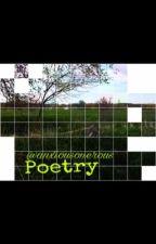 Poetry by anxiousmolbean