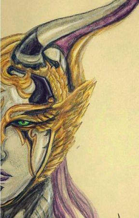 Art Book by Shey49