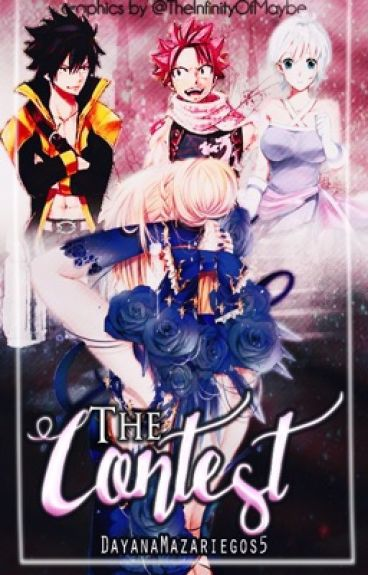 The Contest | Natsu x Lucy