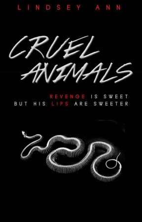Cruel Animals by dairyqueens