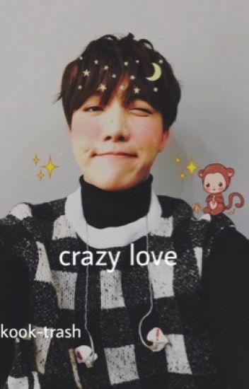 Crazy Love(Vkook)