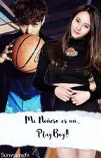 Mi Niñero es un Playboy ✎LayStal by -Galaxyx
