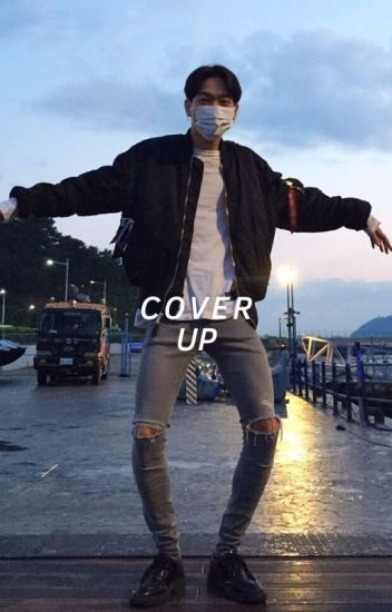 cover up ↬ vhope