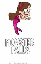 Monster Falls by mysterytwinzz