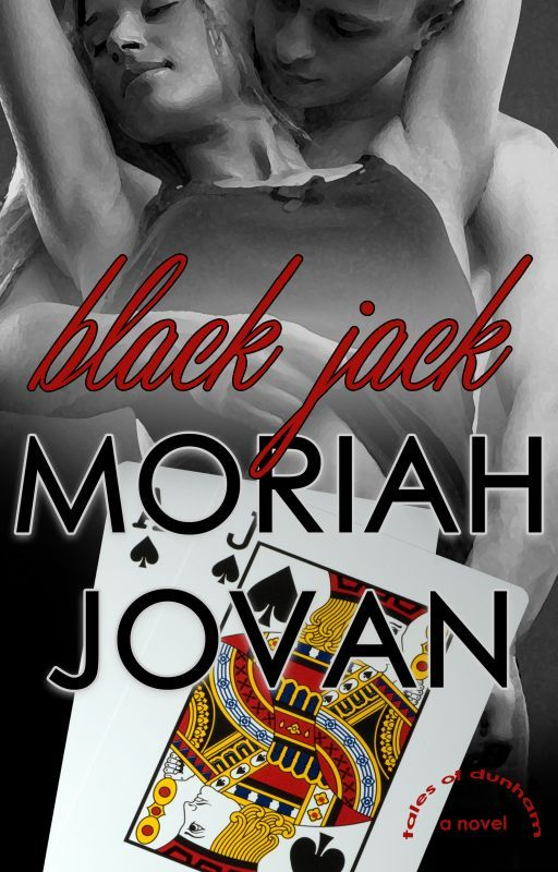Black Jack by MoriahJovan