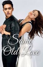 Same Old Love - Joel Pimentel by -joelpimentel