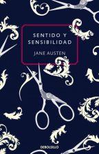 Sentido y Sensibilidad (Jane Austen) by WhiteQueen21