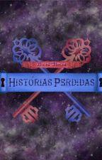 Duas Almas: Histórias Perdidas by Luiz_Tenshi