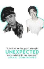 Unexpected || Yoandri & Joel by _Unsocial_Fandoms_