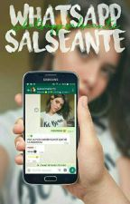 Whatsapp Salseante »Youtubers«  by EliSalseo5