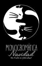 One Shot: Monocromática Navidad (Sting x Rogue) by Blackaiser