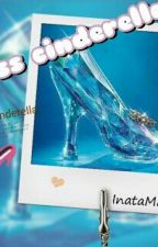 Miss Cinderella by hjr_syqrh
