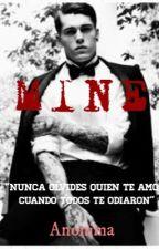 Mine♥ by FlaviaVelasquez