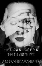 Helios Greys  by Retisalyanta