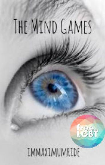 The Mind Games | Wattys 2016