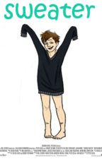 Sweater by Nasha_MalikStyles