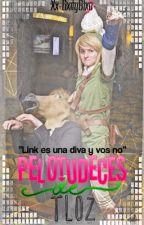 » Pelotudeces de TLOZ ➳ Funny Pict.【漫然】[Random] by Xx-DxityBlxo-