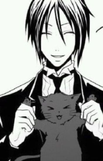 The Doctor Various Black Butler X Reader STORY 1 - Alfred F